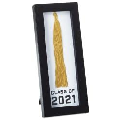 Class of 2021 Graduation Tassel Keeper Shadow Box Frame