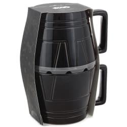 Star Wars™ Darth Vader™ Chamber Stacking Mugs, Set of 2