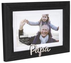 Malden Papa Frame with Mat 4x6/5x7