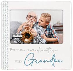 Malden Grandpa Ceramic Frame 4x6