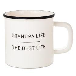 Grandpa Life Mug, 16 oz.