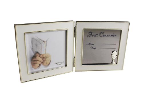 2 Opening Frame Communion