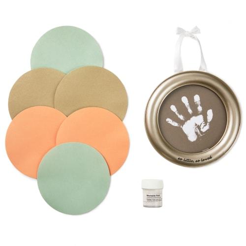 Baby Handprint Frame Kit