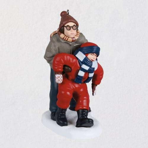 A Christmas Story™ Brotherly Love Ornament