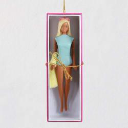 Malibu Barbie™ Ornament
