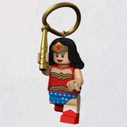 LEGO® DC Super Heroes™ Wonder Woman™ Minifigure Ornament