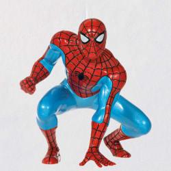 Marvel Spider-Man Metal Ornament