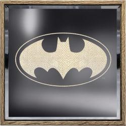 Batman Lighted Sign