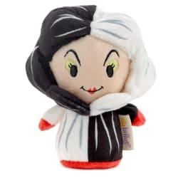 itty bittys® Disney 101 Dalmatians Cruella De Vil Plush