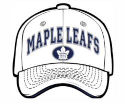 Toronto Maple Leafs - White