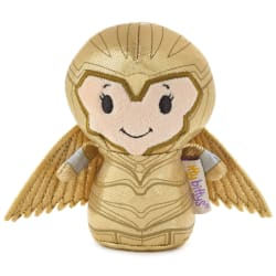 itty bittys® DC Comics™ Wonder Woman 1984™ Golden Armor Plush