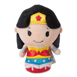 itty bittys® DC Comics™ Wonder Woman™ Plush