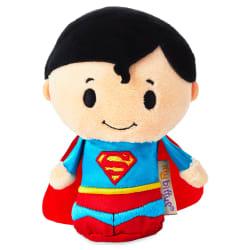 itty bittys® DC Comics™ Superman™ Plush