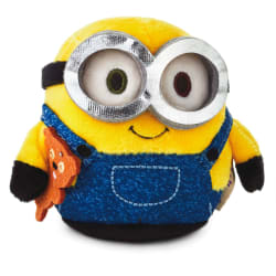 itty bittys® Despicable Me Bob the Minion Talking Plush