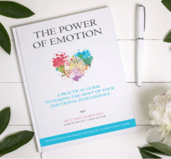 The Power of Emotion Book (Paperback)