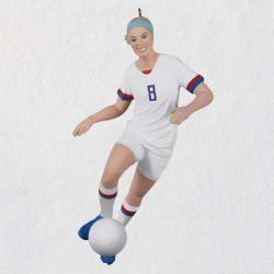 U.S. Women's National Soccer Team Players Association Julie Ertz