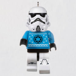 LEGO® Star Wars™ Stormtrooper™ Minifigure Ornament