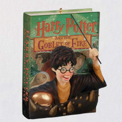 Harry Potter and the Goblet of Fire™ Ornament