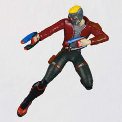 Marvel Guardians of the Galaxy Star-Lord Ornament