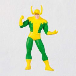Marvel Loki Ornament