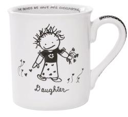Children of the Inner Light Mug - Daughter Mug