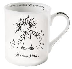 Children of the Inner Light Mug - Godmother Mug