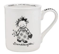 Children of the Inner Light Mug - Granddaughter Mug