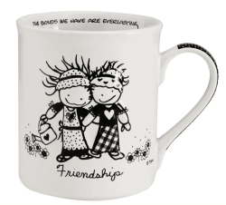 Children of the Inner Light Mug - Friendship Mug