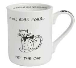 Children of the Inner Light Mug - Cat Lover Mug