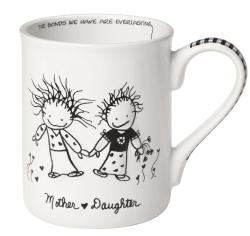 Children of the Inner Light Mug - Daughter (From Mother) Mug