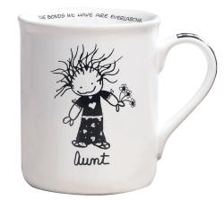Children of the Inner Light Mug - Aunt Mug