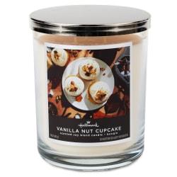 Vanilla Nut Cupcake 3-Wick Jar Candle, 16 oz.
