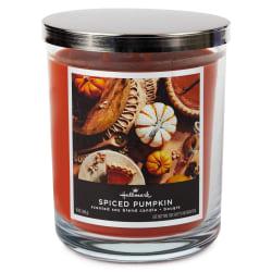 Spiced Pumpkin 3-Wick Jar Candle, 16 oz.