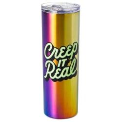 Creep It Real Insulated Tumbler, 20 oz.