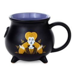 Disney Hocus Pocus Glorious Morning Cauldron Mug, 15 oz.