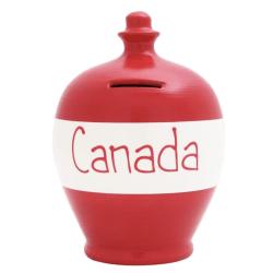 Celebrations Terramundi Money Pots - Canada