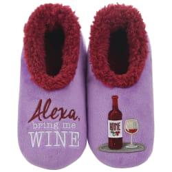 Snoozies Alexa, Bring Me Wine