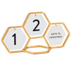 DaySpring Candace Cameron Bure Geometric Perpetual Countdown