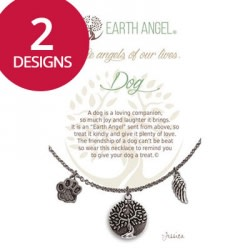 Earth Angel Necklaces • Animal