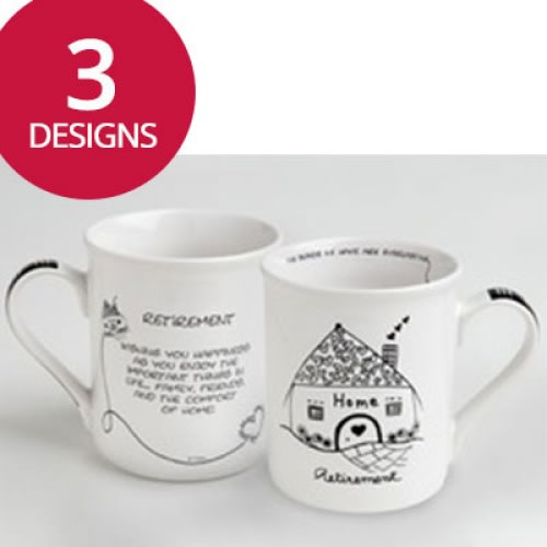 Children of the Inner Light Mugs • Celebrations