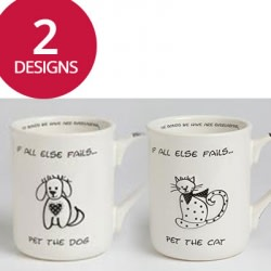Children of the Inner Light Mugs • Animal