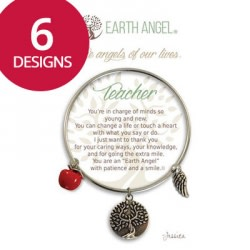 Earth Angel Bracelets • Role