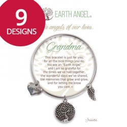 Earth Angel Bracelets • Family