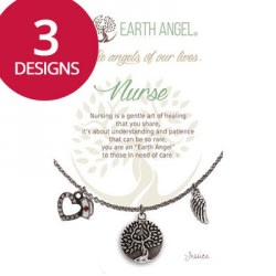 Earth Angel Necklaces • Role