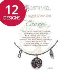 Earth Angel Necklaces • Sentiment