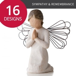 Willow Angels • Sympathy & Remembrance