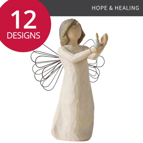 Willow Angels • Hope & Healing