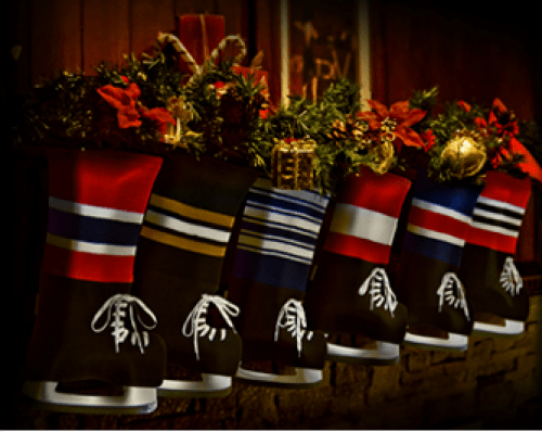 NHL Hockey Socks
