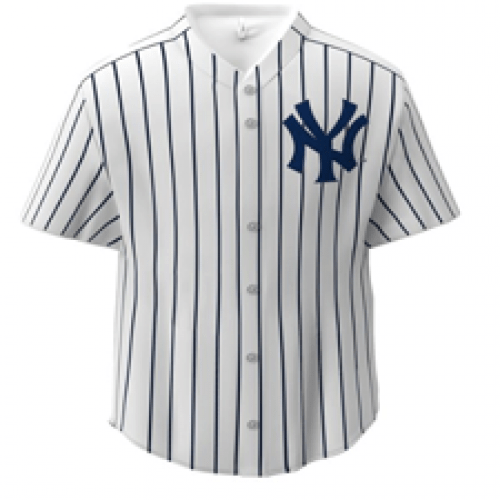 New York Yankees™ Jersey Ornament