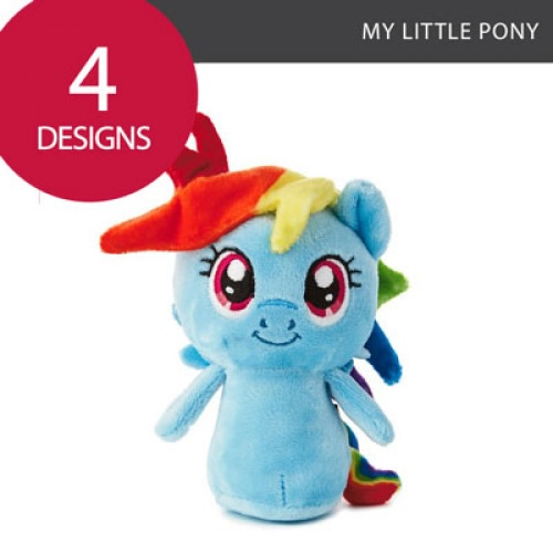 itty bittys® Plush • My Little Pony